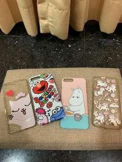 Case iPhone 7+ (60rb DAPET 4)