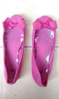 hnm pink
