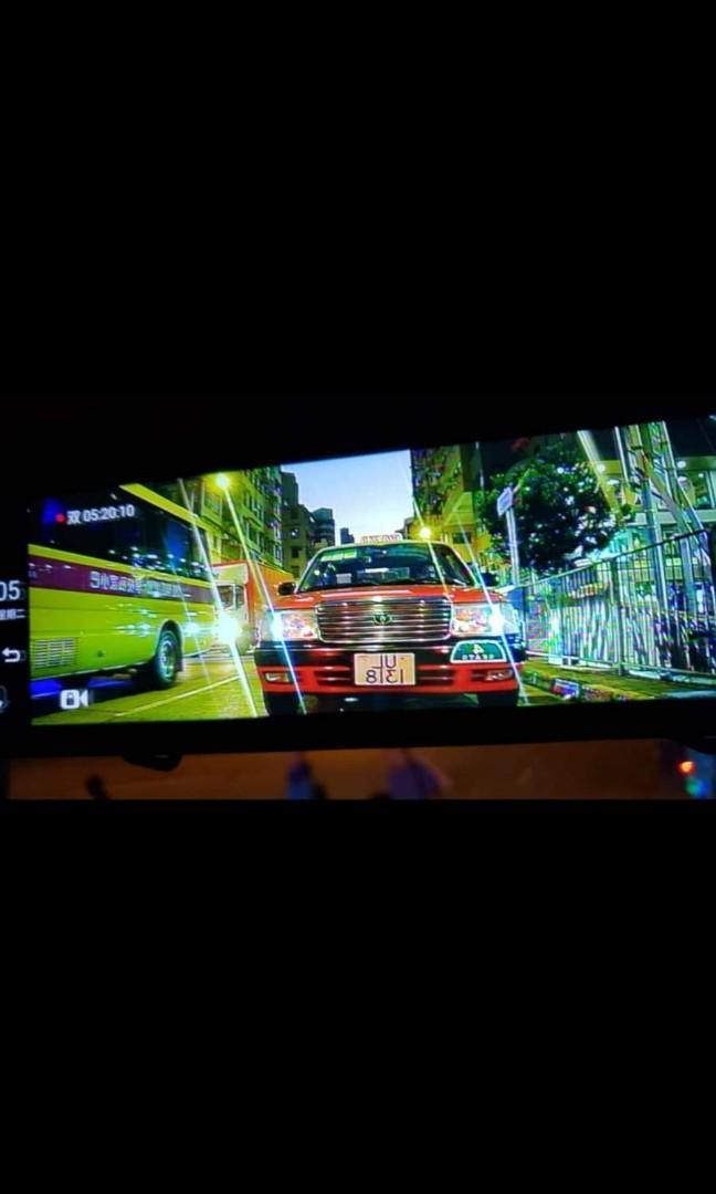 (車cam)4G直播國際版高清行車記錄儀