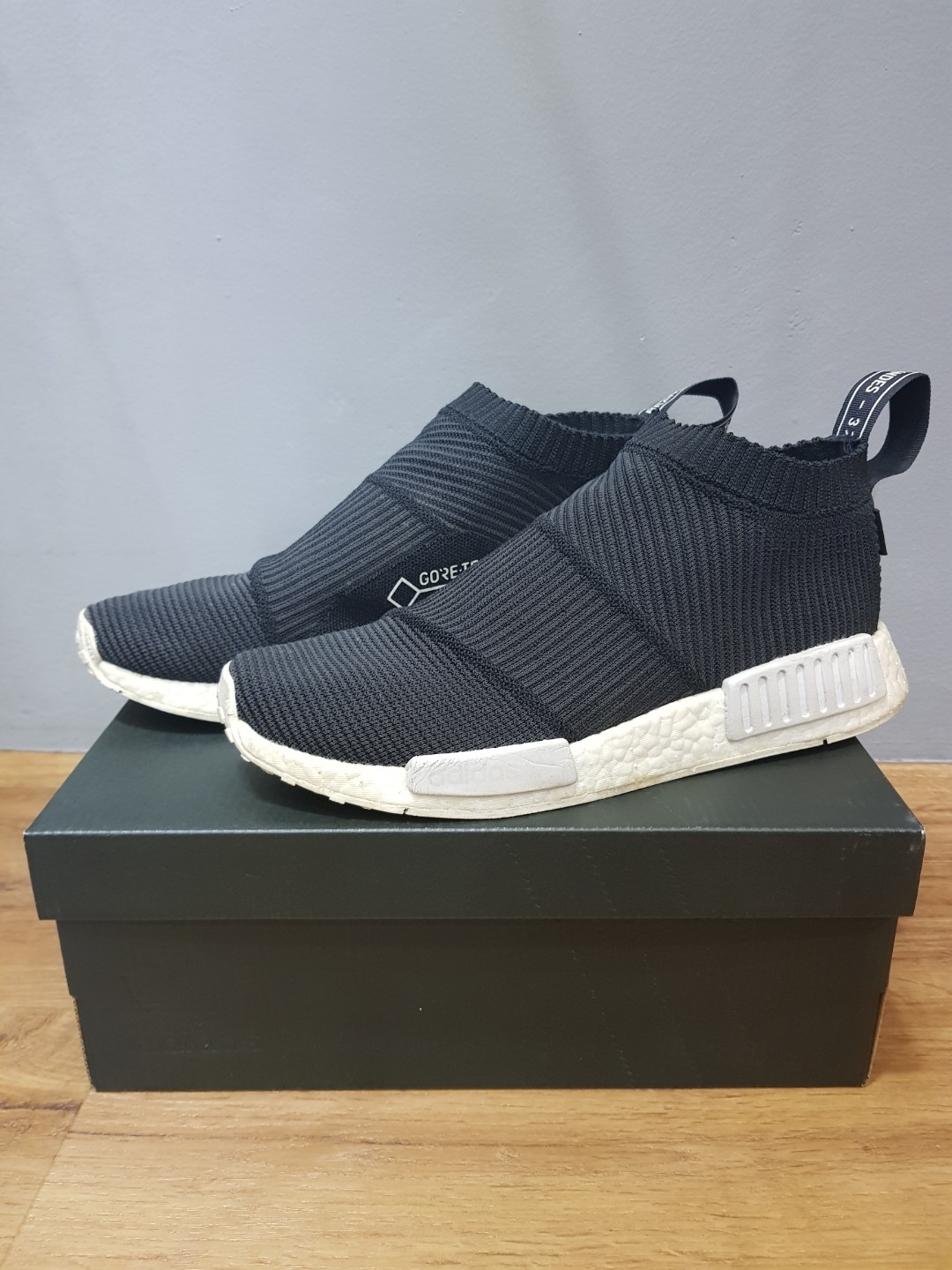 3f375acfef4fb Adidas NMD City Sock Goretex