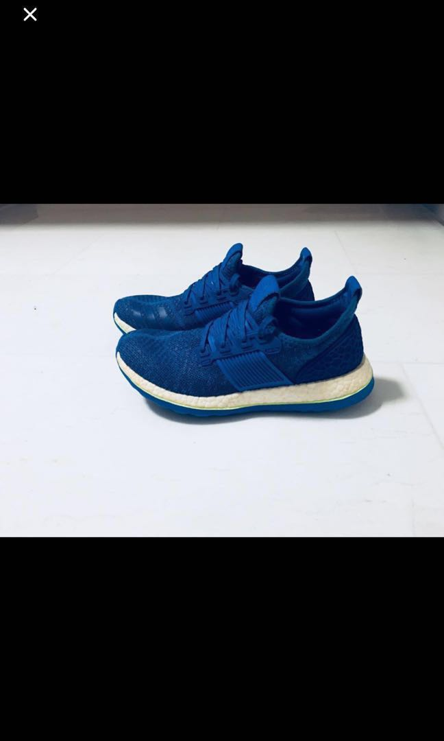 5cecb3313 Adidas Pure Boost ZG Sneakers