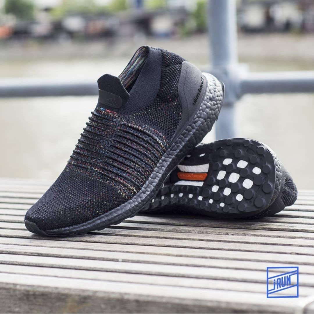 f6c1f14d47ee8 WTT WTS Adidas UltraBOOST Laceless