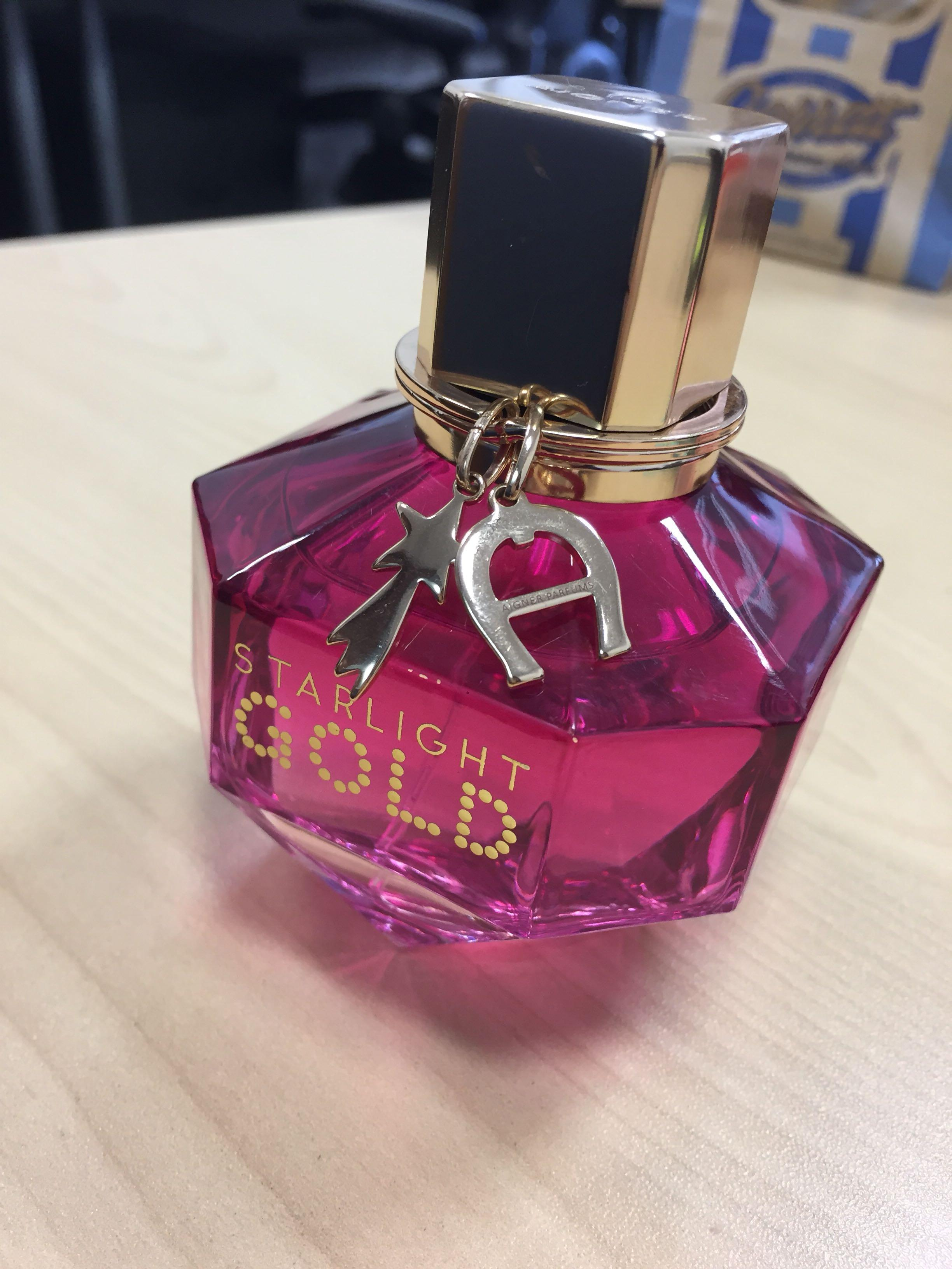 great quality thoughts on official site Aigner Starlight Gold, Health & Beauty, Perfumes, Nail Care ...