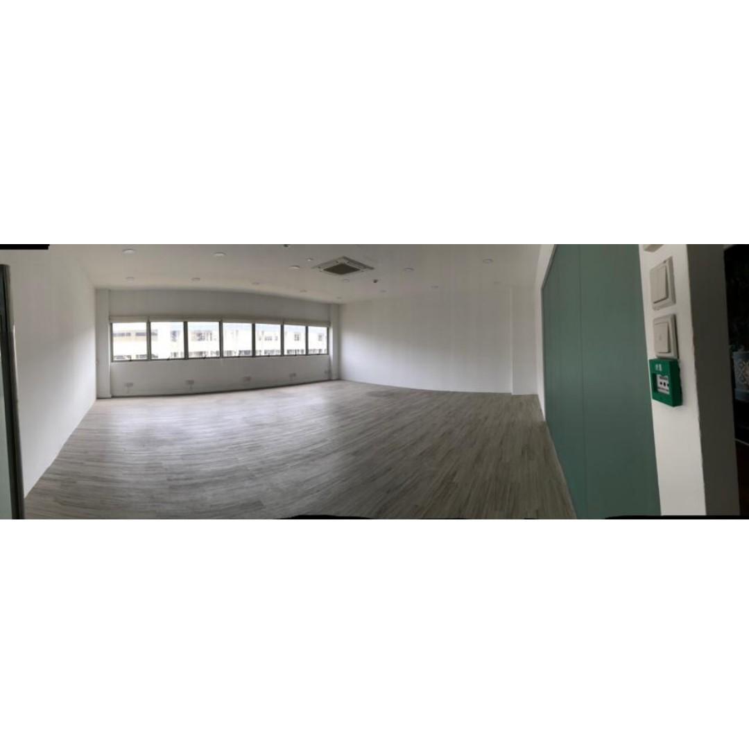 Beautiful Compact Bare Unit For Rent Near Tai Seng MRT