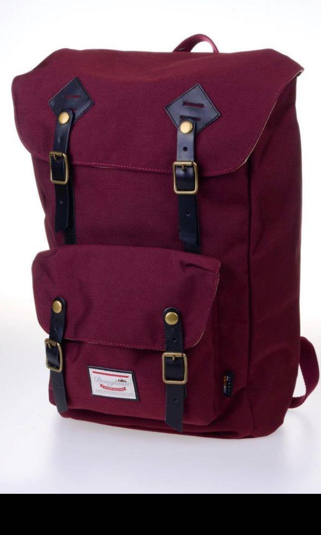 Doughnut backpack 🎒