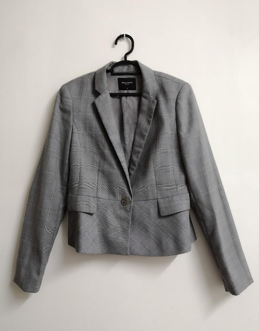 G2000 Grey Jacket/Blazer