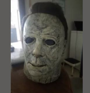 195f87e8 Halloween 2018 Michael Myers Mask TOTS, Toys & Games, Others on ...