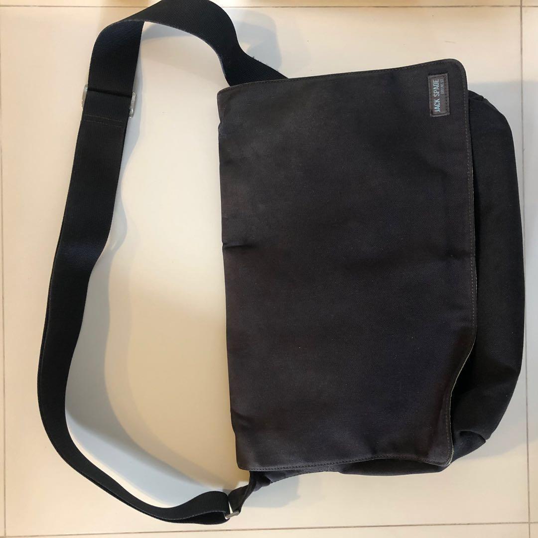Jack Spade Messenger Bag Men S Fashion