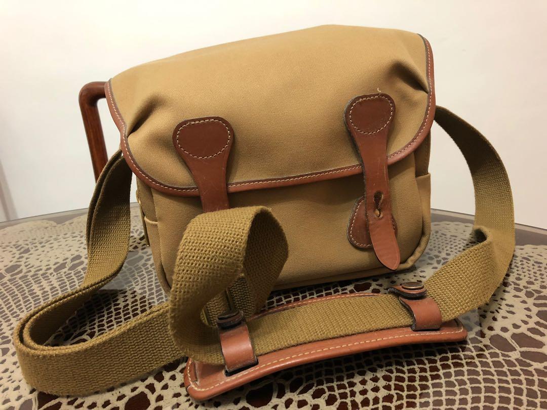 Leica M Combination Bag by Billingham