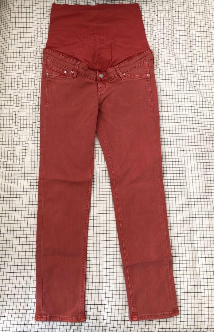 Maternity Jeans Size EUR 38