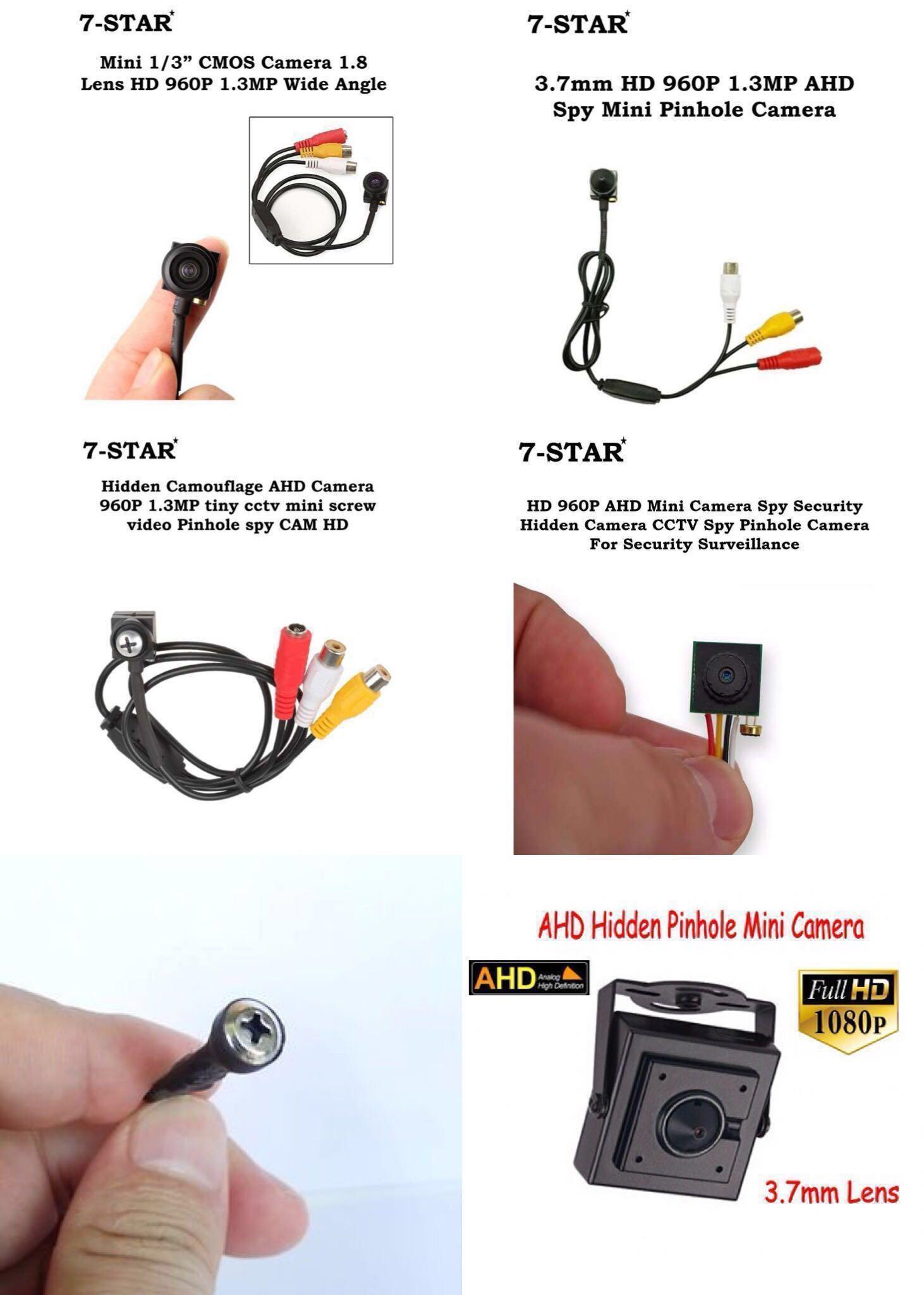Micro Hidden Mini SPY Pinhole/Door View/Door Hole/Peephole