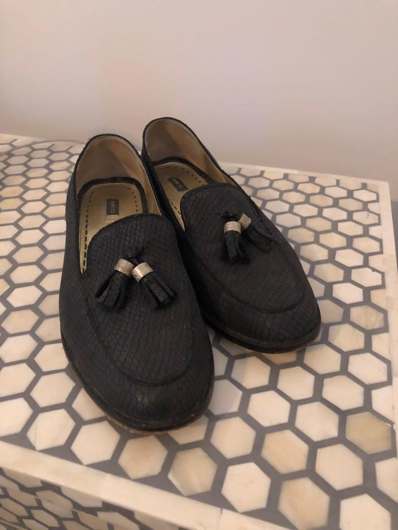 Mimco loafers