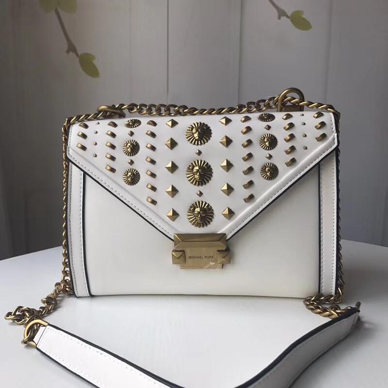 fca90cf994f9 MK Whitney Series Crossbody Bag, Luxury, Bags & Wallets, Sling Bags ...