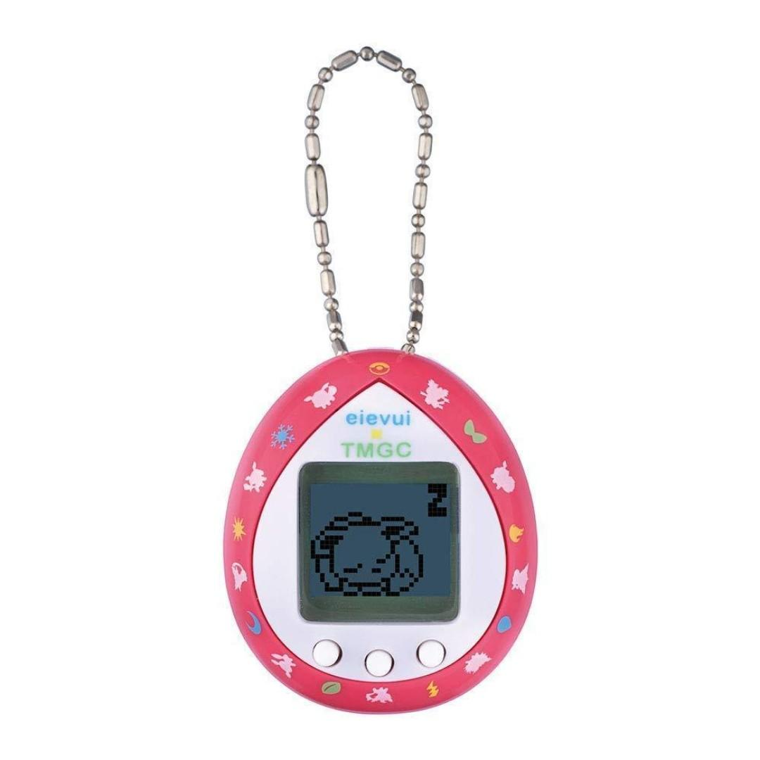 New Eevee Pokemon Tamagotchi - Colourful Friends Version - Japan Exclusive