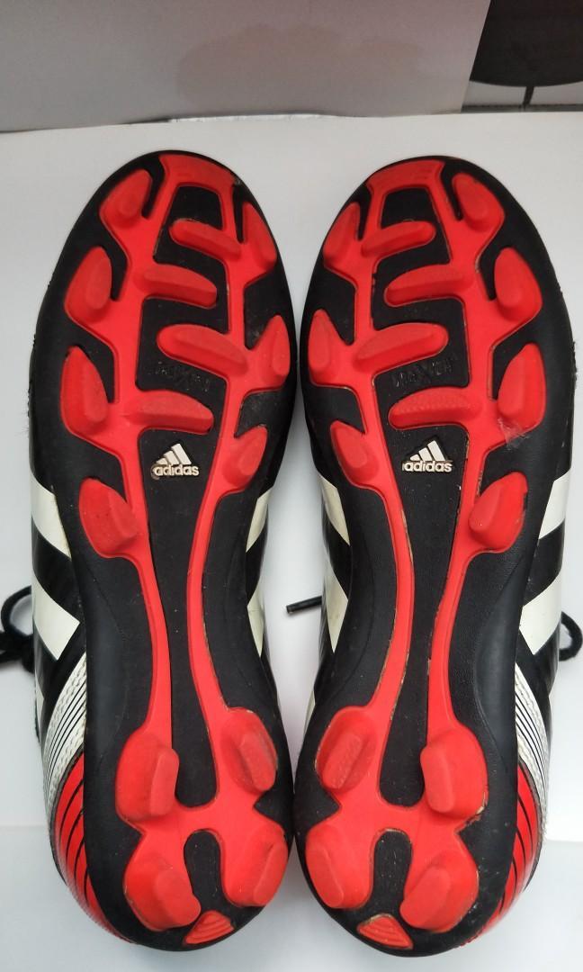 Nike兒童足球鞋(尺寸21.5)
