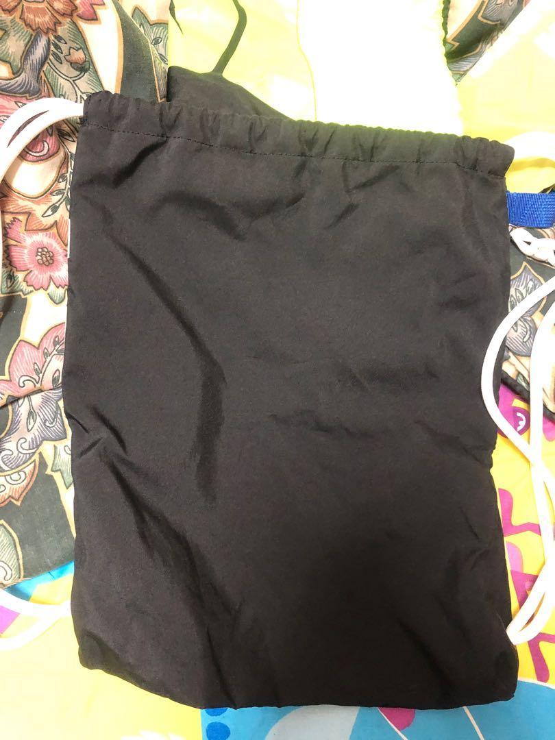 Nike 袋 索繩袋 gym袋 鞋袋
