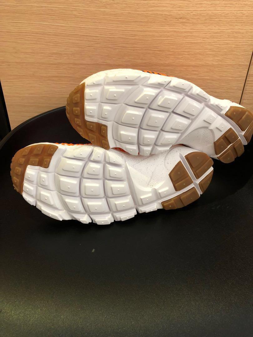 Nike footscape 100% new no box