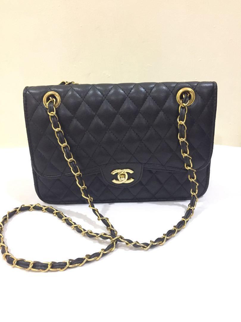 [PRICE NEGOTIABLE] Chanel Handbag (High grade imitation)