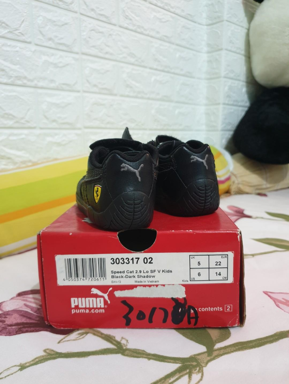 c41abd39cd101 Puma shoes on Carousell