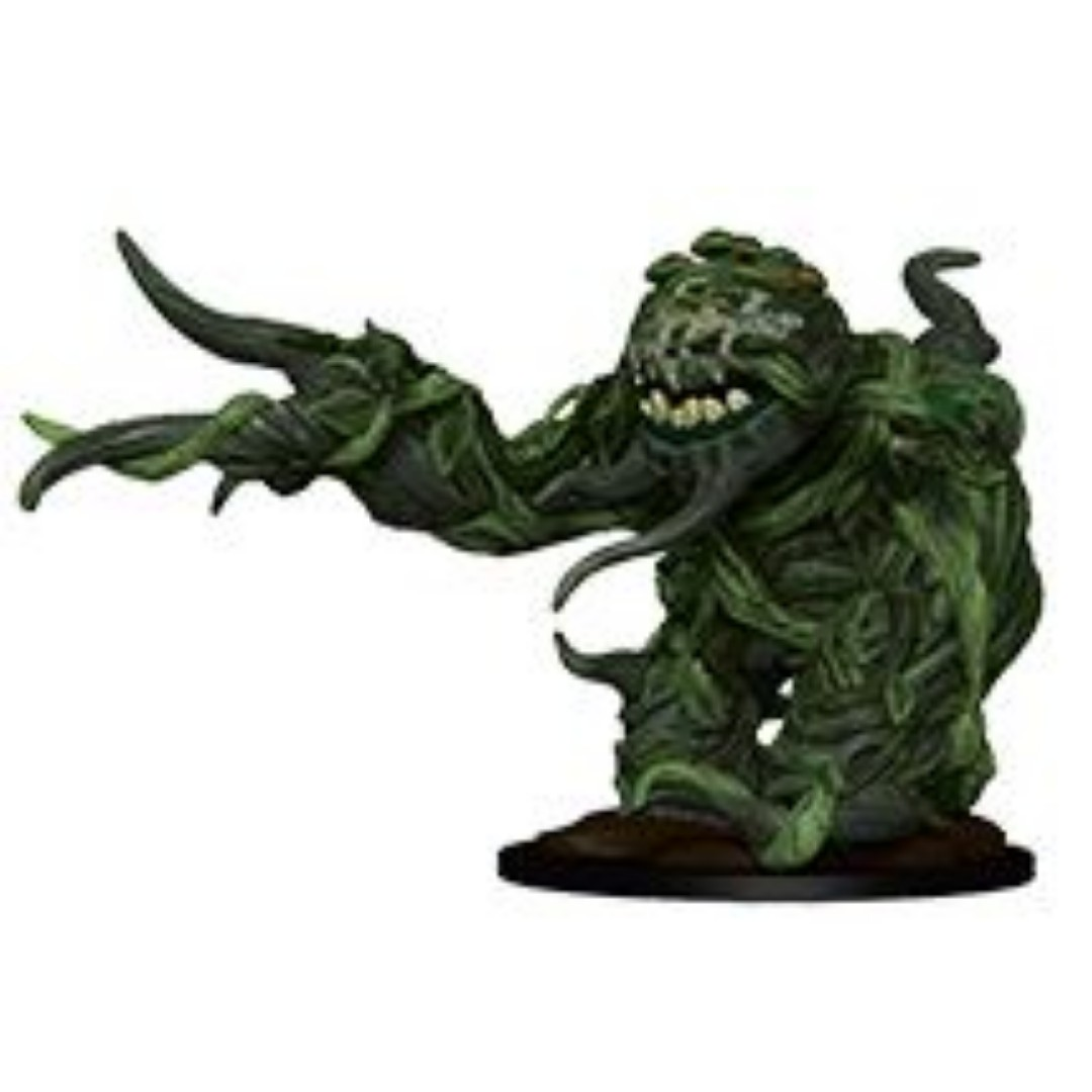 Shambling Mound - Dungeons & Dragons Miniatures