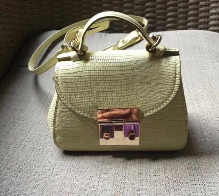 Sling bag zara original