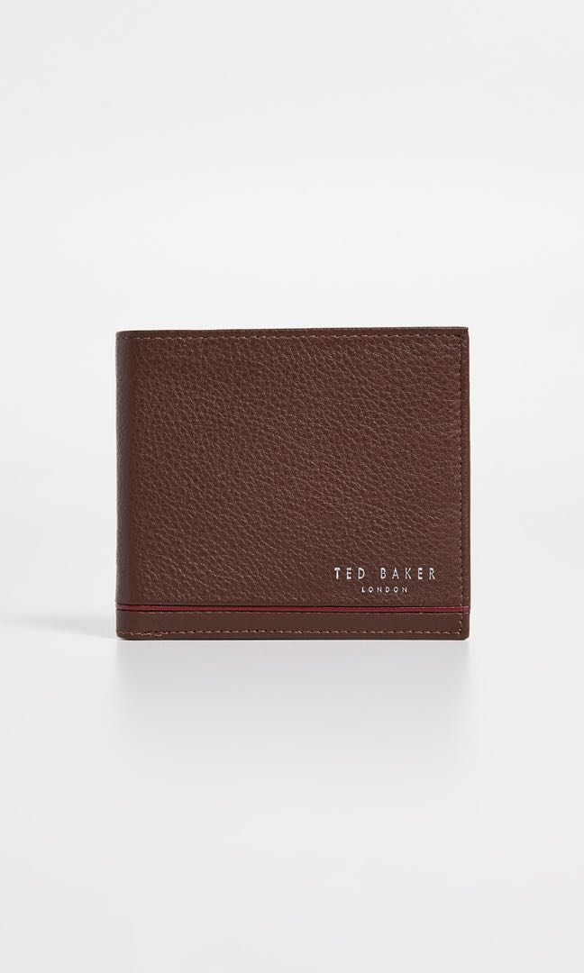 3fb6464cece8 Ted Baker Brown Wallet (Sale)