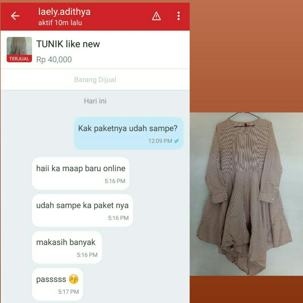 #testi SOLD OUT 💞