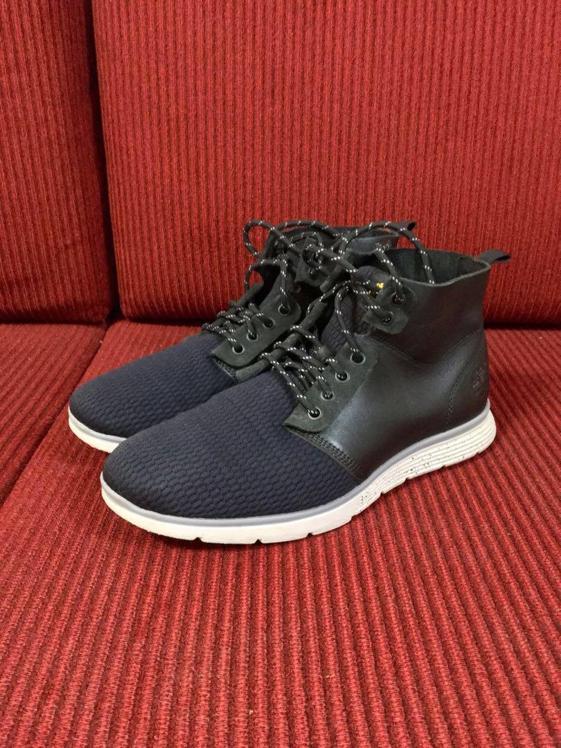 0cd7127d7c TIMBERLAND MEN'S KILLINGTON CHUKKA SNEAKER BOOTS, Men's Fashion ...
