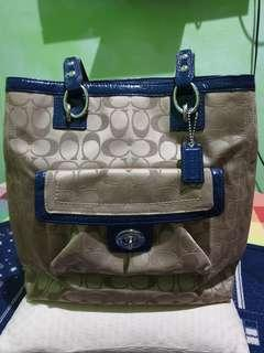 Pre loved Coach bag