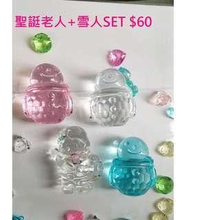 冒險樂園寶石水晶