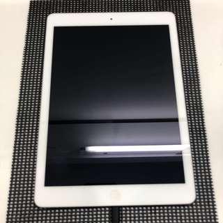 🚚 iPad Air 16GB WIFI 零件機