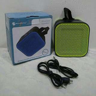 "🚚 Original""NR1017 藍牙喇叭 Bluetooth speaker"