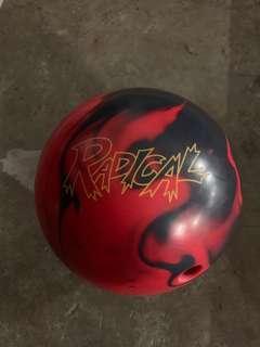 🚚 Radical Katana Dragon 15lbs