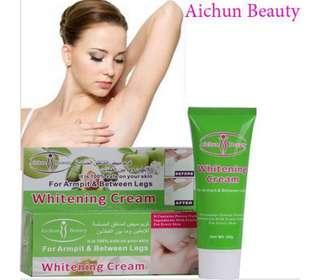 🚚 Whitening armpit / underarm cream