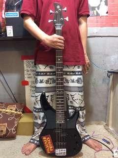 Jual Bass Electric Yamaha TRBX174