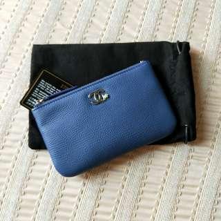 LN Chanel mini o case