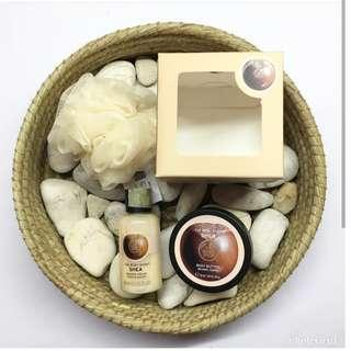 New Gift Small The Body Shop