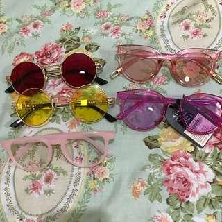 Sunglasses kacamata take all 150.0000