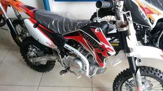 Motor Mini Trail Anak Anak Merek Viar 100cc Untuk Info Pemesanan Silahkan Chat Ke Whatsapp-O81916995299 Toko Kami