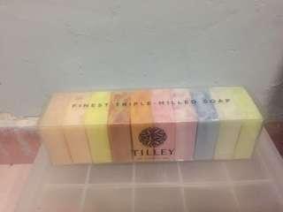澳洲Tilley 高級彩虹肥皂