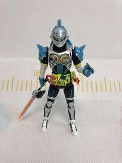 SHF Kamen Rider Ex-Aid Brave Quest Gamer