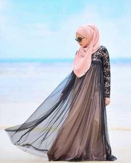 Kylie Dress by Bella Ammara