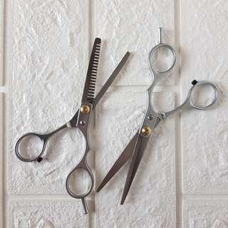 🚚 全新 理髮剪刀 打薄刀