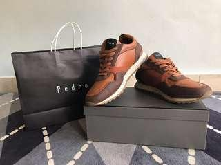 Pedro Lace Up Casual