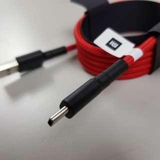 🚚 小米 Type C 編織充電傳輸線