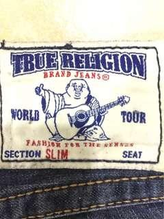 True religion jeans 👖 US 29 size made in USA 🇺🇸