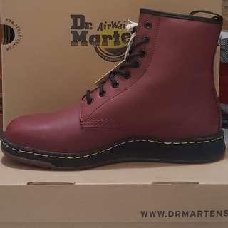 Sepatu Boots Dr. Martens Newton original size 47