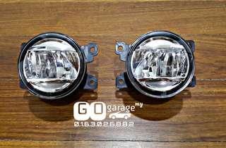 Genuine Honda LED Foglight For Civic Fc, New Vezel, Fit, Shuttle, Grace