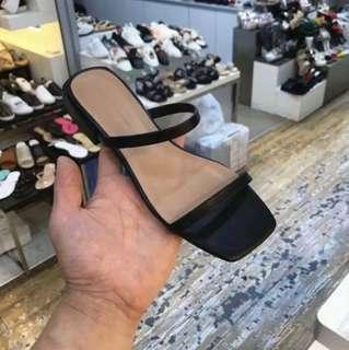 🚚 Two Strap Sandals