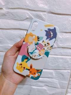 🚚 全新iphoneX手機玻璃殼